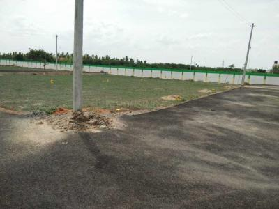 Gallery Cover Image of  Sq.ft Residential Plot for buy in Thirunindravur for 1233900