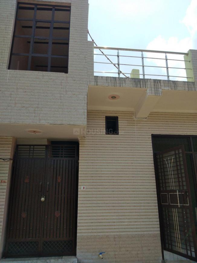 Building Image of 500 Sq.ft 1 BHK Independent House for buy in Chipiyana Buzurg for 1952010