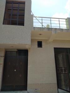 Gallery Cover Image of 390 Sq.ft 1 BHK Independent House for buy in Chipiyana Buzurg for 1650000