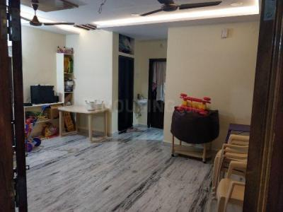 Gallery Cover Image of 1159 Sq.ft 2 BHK Independent House for rent in Gajularamaram for 10500