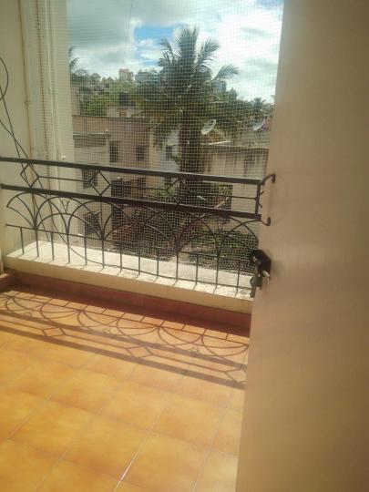 Living Room Image of 1200 Sq.ft 2 BHK Apartment for rent in Karve Nagar for 20000
