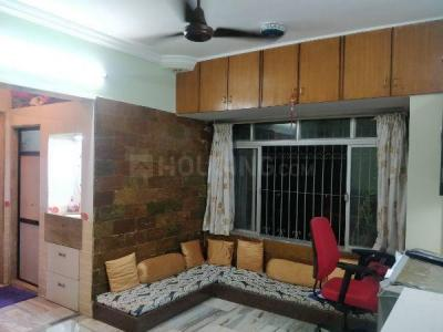 Gallery Cover Image of 505 Sq.ft 1 BHK Apartment for buy in Andheri West for 11000000