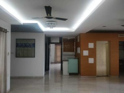 Gallery Cover Image of 5000 Sq.ft 6 BHK Independent House for rent in Jubilee Hills for 150000