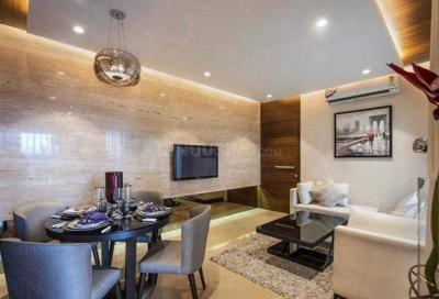 Gallery Cover Image of 600 Sq.ft 1 BHK Apartment for buy in Palava Phase 1 Usarghar Gaon for 3900000