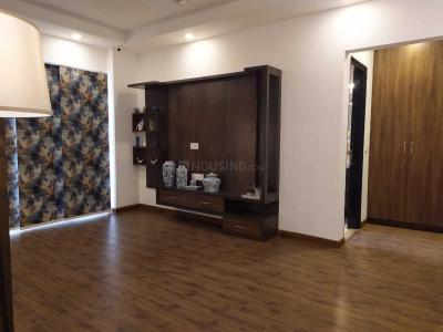 Gallery Cover Image of 1700 Sq.ft 3 BHK Independent Floor for buy in Sector 50 for 13900000