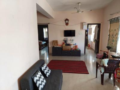 Gallery Cover Image of 1133 Sq.ft 2 BHK Apartment for buy in Kribh Westend Apartments, Gachibowli for 6500000