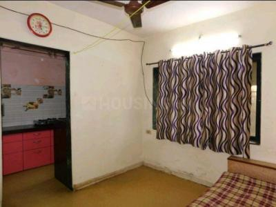 Gallery Cover Image of 350 Sq.ft 1 BHK Apartment for rent in Andheri East for 30000