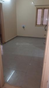 Gallery Cover Image of 550 Sq.ft 1 BHK Independent House for rent in Kasturi Nagar for 10000