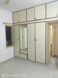 Gallery Cover Image of 900 Sq.ft 2 BHK Independent Floor for rent in Hebbal Kempapura for 15000