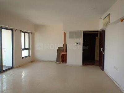 Gallery Cover Image of 1452 Sq.ft 3 BHK Apartment for rent in New Town for 27000