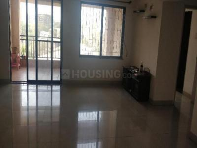 Gallery Cover Image of 1250 Sq.ft 2 BHK Apartment for rent in Kharadi for 30000