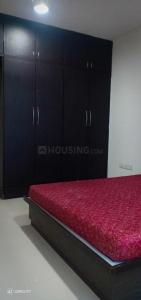 Gallery Cover Image of 1377 Sq.ft 3 BHK Apartment for rent in Jogeshwari East for 85000