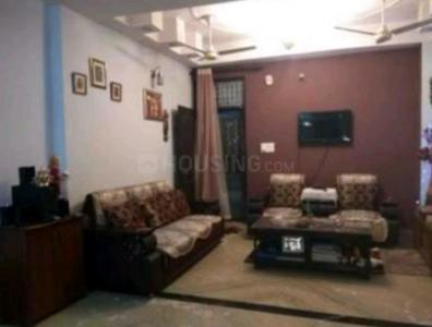 Gallery Cover Image of 1000 Sq.ft 3 BHK Apartment for buy in Sahibabad for 3600000