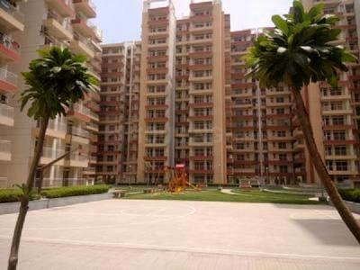 Gallery Cover Image of 1383 Sq.ft 2 BHK Apartment for buy in KLJ Greens, Sector 77 for 3865000