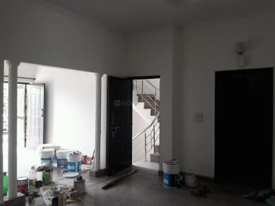 Gallery Cover Image of 1500 Sq.ft 3 BHK Independent Floor for rent in Sector 45 for 25000
