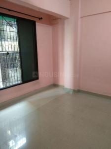 Gallery Cover Image of 500 Sq.ft 1 BHK Apartment for buy in Seawoods for 5500000