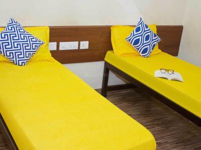 Bedroom Image of Zolo Rockwave in Vattinagulapally
