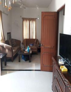 Gallery Cover Image of 1800 Sq.ft 3 BHK Apartment for buy in Madhapur for 17000000