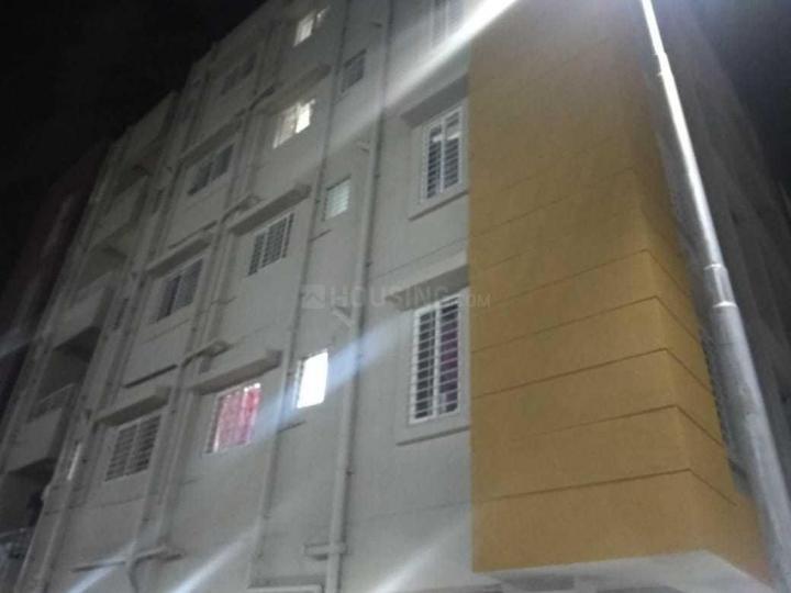 Building Image of Titans PG in Barasat