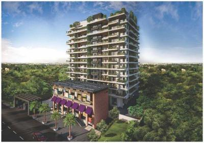 Gallery Cover Image of 2147 Sq.ft 3 BHK Apartment for buy in Chinchwad for 16685270