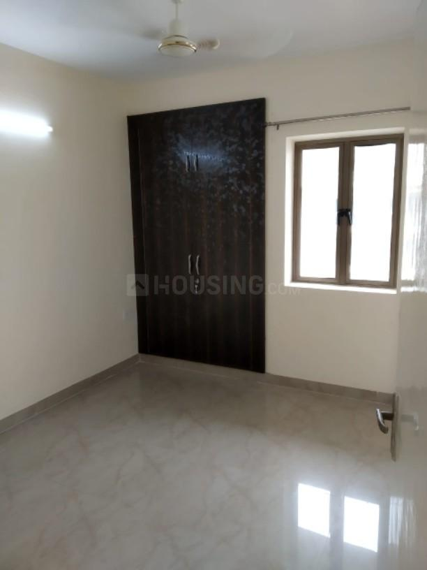 Bedroom Image of 855 Sq.ft 2 BHK Apartment for rent in Noida Extension for 6000