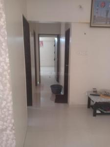 Gallery Cover Image of 625 Sq.ft 1 BHK Apartment for buy in Crystal Niwas Tower, Nalasopara West for 2000000