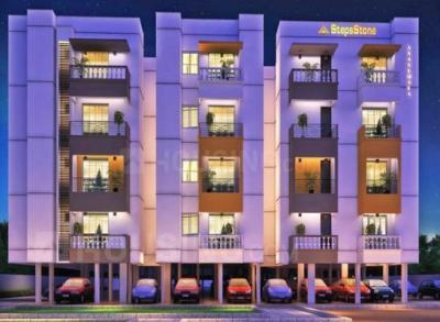Gallery Cover Image of 870 Sq.ft 2 BHK Apartment for buy in Steps Stone Mahathes, Guduvancheri for 4100000