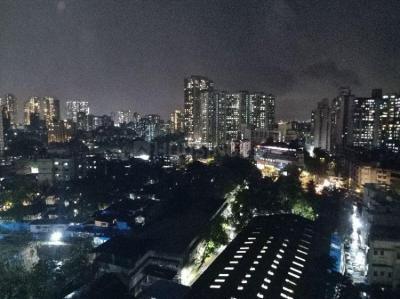 Balcony Image of PG King Mumbai in Bhandup West