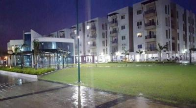 Gallery Cover Image of 723 Sq.ft 1 BHK Apartment for rent in Thoraipakkam for 14000
