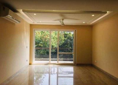 Gallery Cover Image of 1800 Sq.ft 3 BHK Independent Floor for buy in Jangpura for 28500000