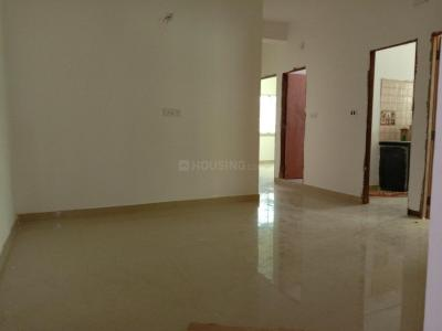 Gallery Cover Image of 1054 Sq.ft 3 BHK Apartment for buy in Mukundapur for 3372000