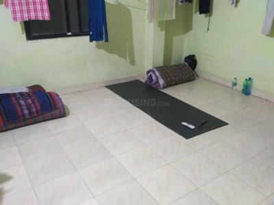 Bedroom Image of PG 4040701 Wadgaon Sheri in Wadgaon Sheri