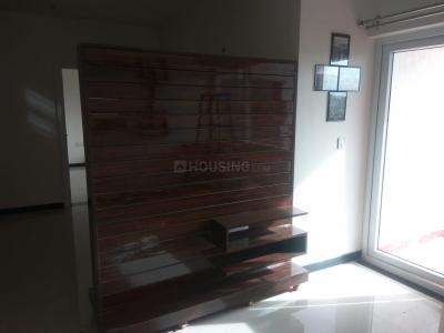 Gallery Cover Image of 1350 Sq.ft 2 BHK Apartment for rent in Thanisandra for 20000