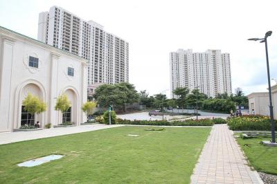 Gallery Cover Image of 1272 Sq.ft 2 BHK Apartment for buy in Hiranandani Evita, Akshayanagar for 8600000
