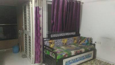 Gallery Cover Image of 680 Sq.ft 1 BHK Apartment for rent in Rahatani for 13900