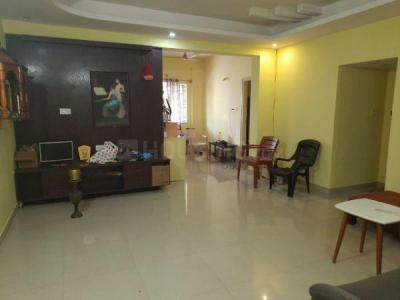 Gallery Cover Image of 1200 Sq.ft 2 BHK Apartment for buy in Kammasandra Agrahara for 7000000