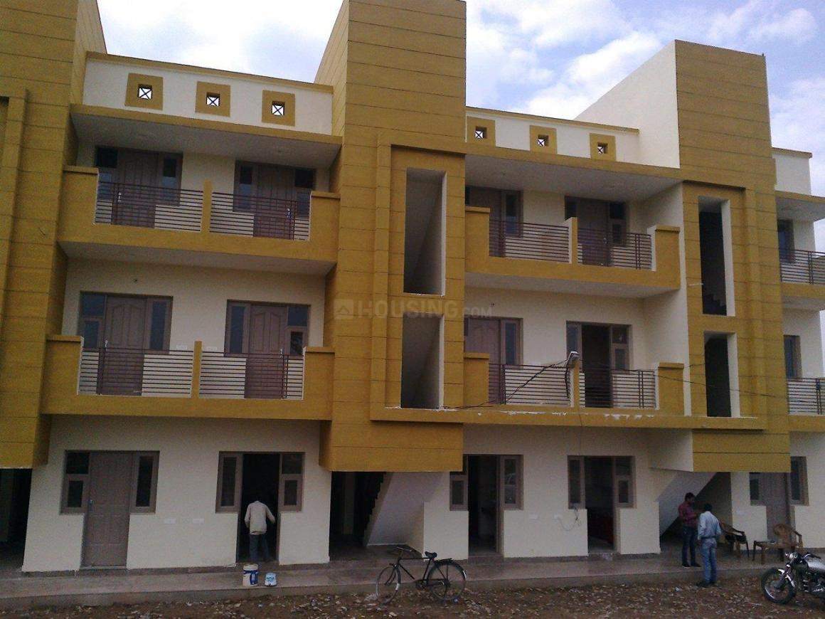 Building Image of 1200 Sq.ft 2 BHK Apartment for buy in Sector 20 for 2600000