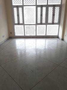 Gallery Cover Image of 1950 Sq.ft 3 BHK Apartment for rent in Sector 19 Dwarka for 32000