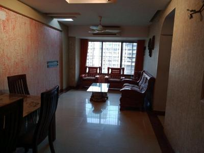 Gallery Cover Image of 1050 Sq.ft 2 BHK Apartment for buy in Ajmera Golden Rays, Andheri West for 24500000