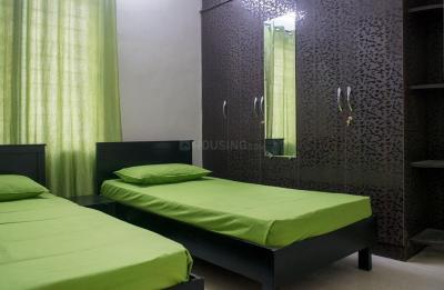 Bedroom Image of Ag2 Innovative Oakgarden Nest in Bhoganhalli