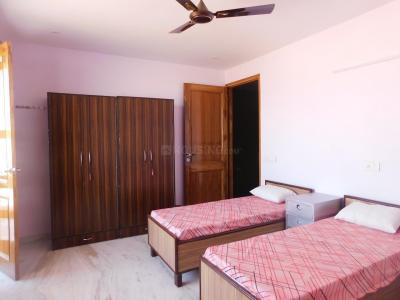 Bedroom Image of Nesteasy Homes in Sector 17
