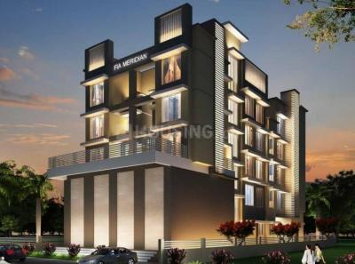 Gallery Cover Image of 445 Sq.ft 1 BHK Apartment for buy in Mahim for 1717000