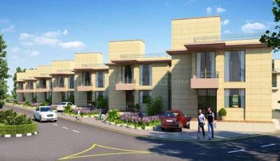 Gallery Cover Image of 2600 Sq.ft 3 BHK Independent House for buy in Vedic Village for 16000000