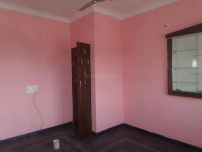 Gallery Cover Image of 670 Sq.ft 2 BHK Apartment for rent in Begur for 12500