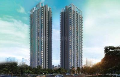 Gallery Cover Image of 552 Sq.ft 1 BHK Apartment for buy in Thane West for 9000000