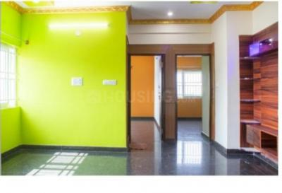 Gallery Cover Image of 1300 Sq.ft 3 BHK Independent House for rent in Harlur for 18500