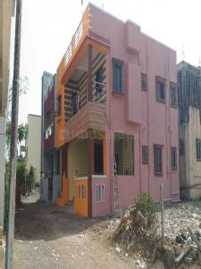 Gallery Cover Image of 650 Sq.ft 2 BHK Independent House for rent in Atharva Rutuja Park, Handewadi for 6000
