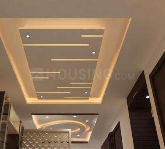 Gallery Cover Image of 5600 Sq.ft 4 BHK Independent Floor for buy in Saket for 70000000