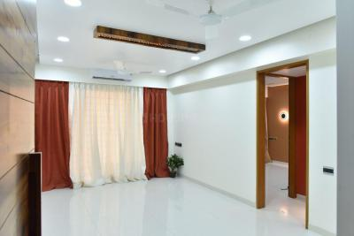 Gallery Cover Image of 1200 Sq.ft 3 BHK Apartment for rent in Kharghar for 25000