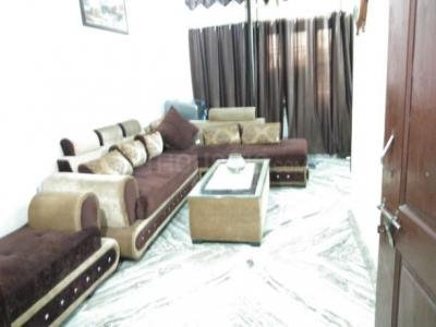 Gallery Cover Image of 900 Sq.ft 1 BHK Independent Floor for rent in Mundka for 5000